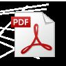 PDFアイコン96px